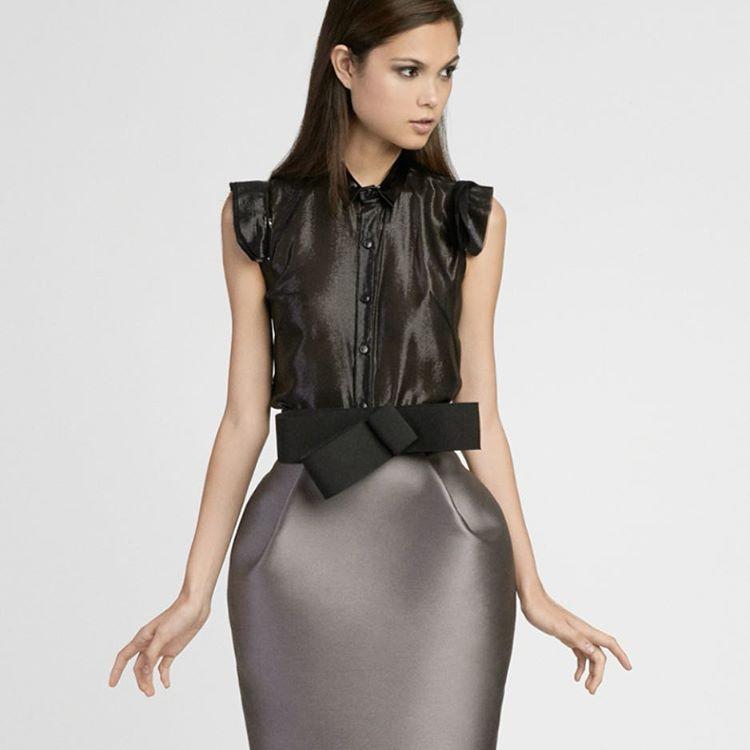 KJ S/S 2016  #fashion #KevinJohnnAtelier #KevinJohnn #model #Wilhelmina