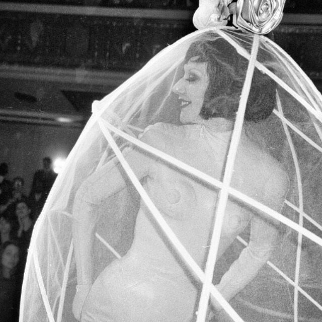 mOST MODERN WEDDING DRESS EVER MADE BY KEVIN JOHNN STUDIO/ MUGLER FOR SUSANNE BARTSCH in 1994  #kevinjohnn #KevinJohnnAtelier #susannebartsch #wedding #weddingdress