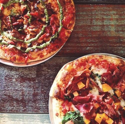 Lucifers Pizza