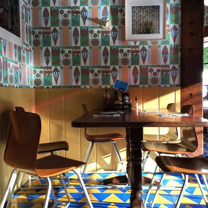 Beachwood Cafe