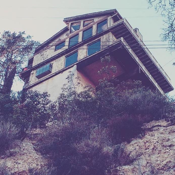Bronson Canyon Homes Real Estate