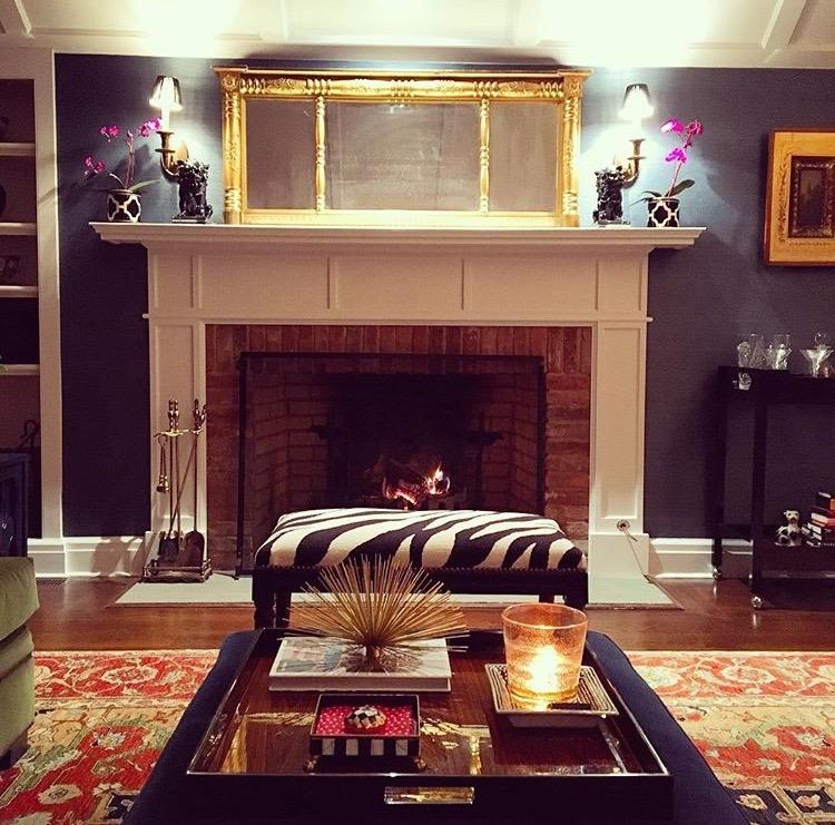 beautiful Living room decor