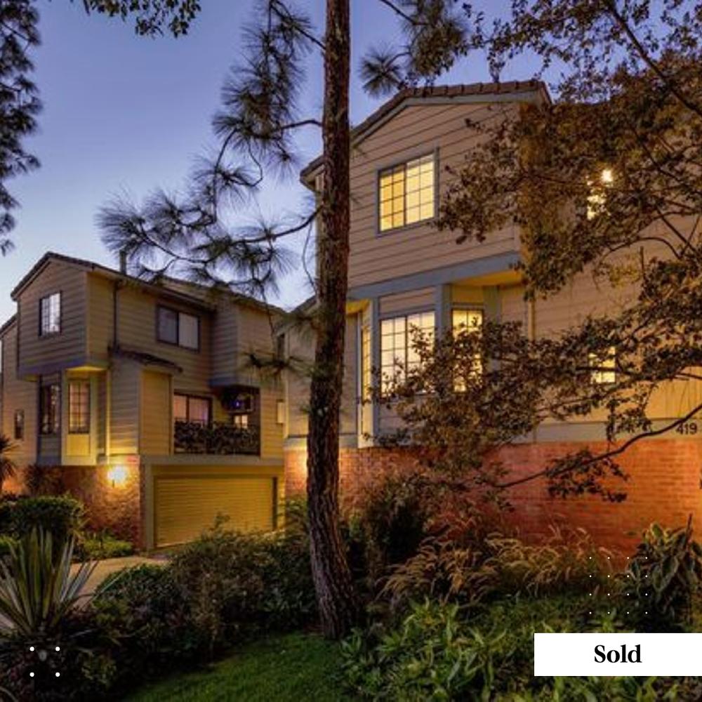 Glendale Condo | Represented Buyer