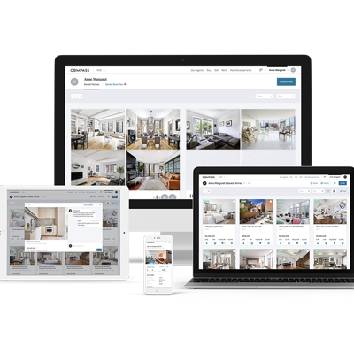 Collections - real estate's only visual workspace, serves as the central hub for your search. Keep track of homes you like and save them in one place, invite collaborators and leave comments, and receive automated updates about properties in real time.
