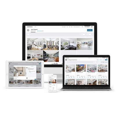 Collections - Collaborating digitally to track homes similar to yours ad omit your competition.