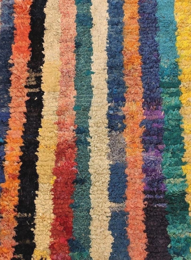 Vintage Berber Moroccan RUG - Ebay