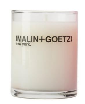 YUmmiest candLe - Malin + Goetz