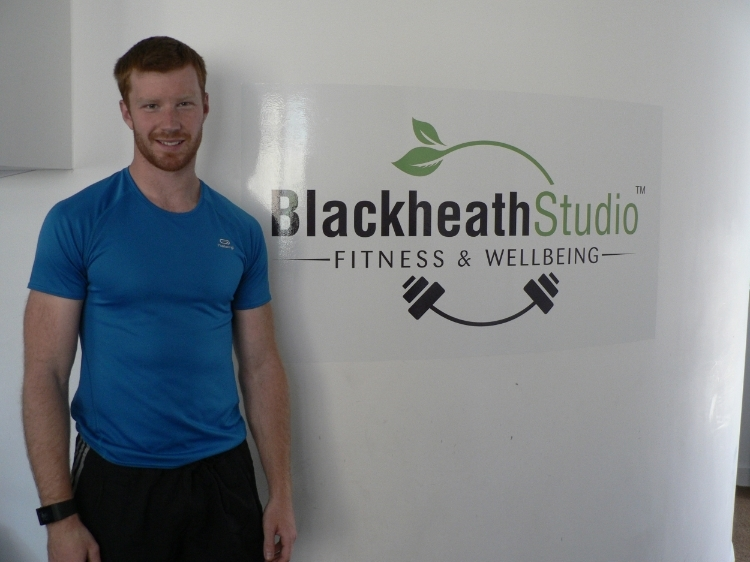 Blackheath Studio Personal Trainer