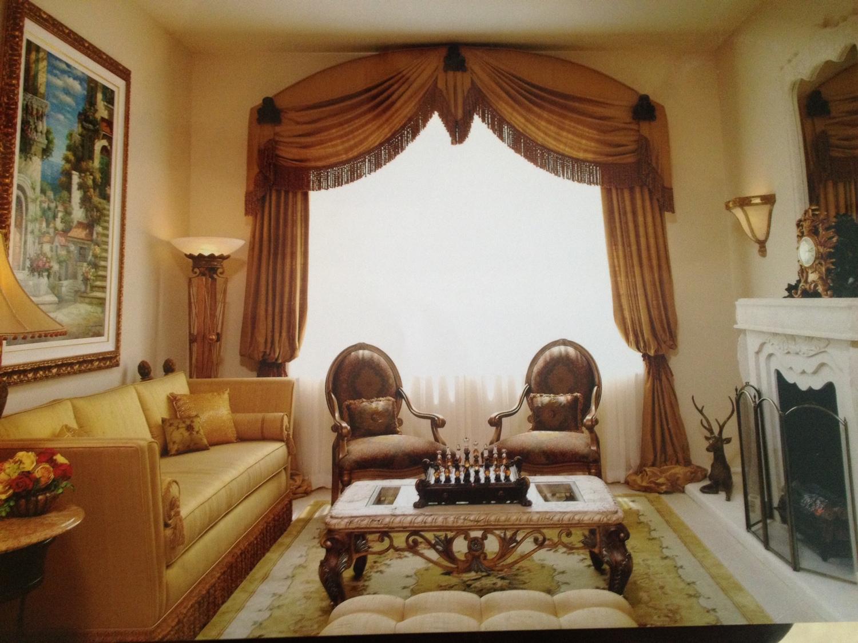 Tuscan Villa 2 Cathy S Interior Designs