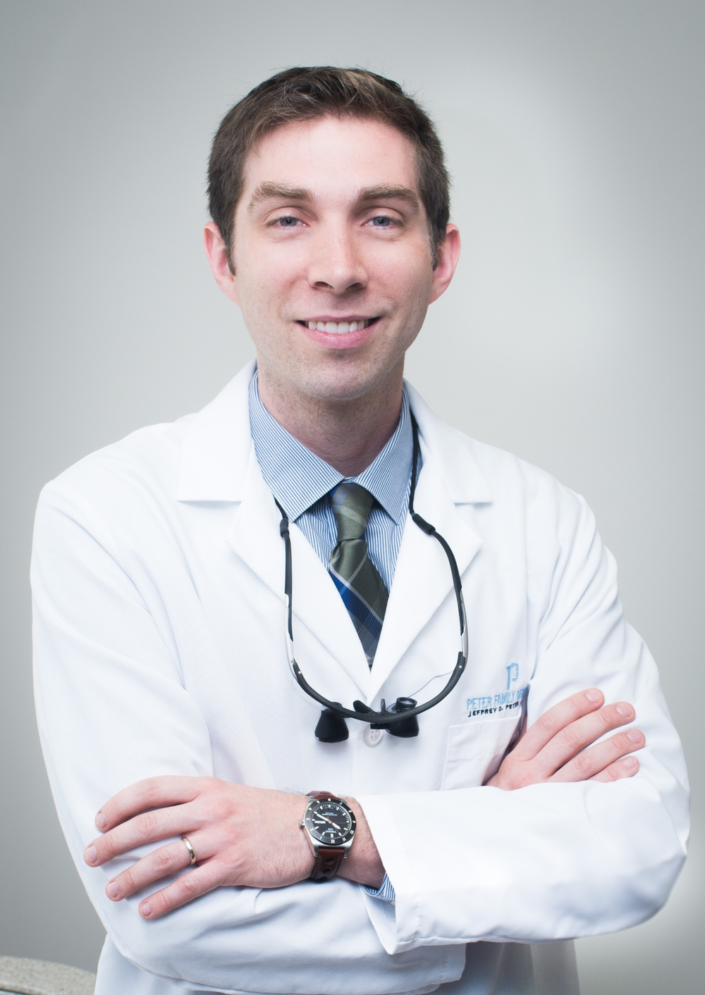 Dr. Peter of Peter Family Dentistry | Family & Pediatric Dentist in Independence, Kentucky