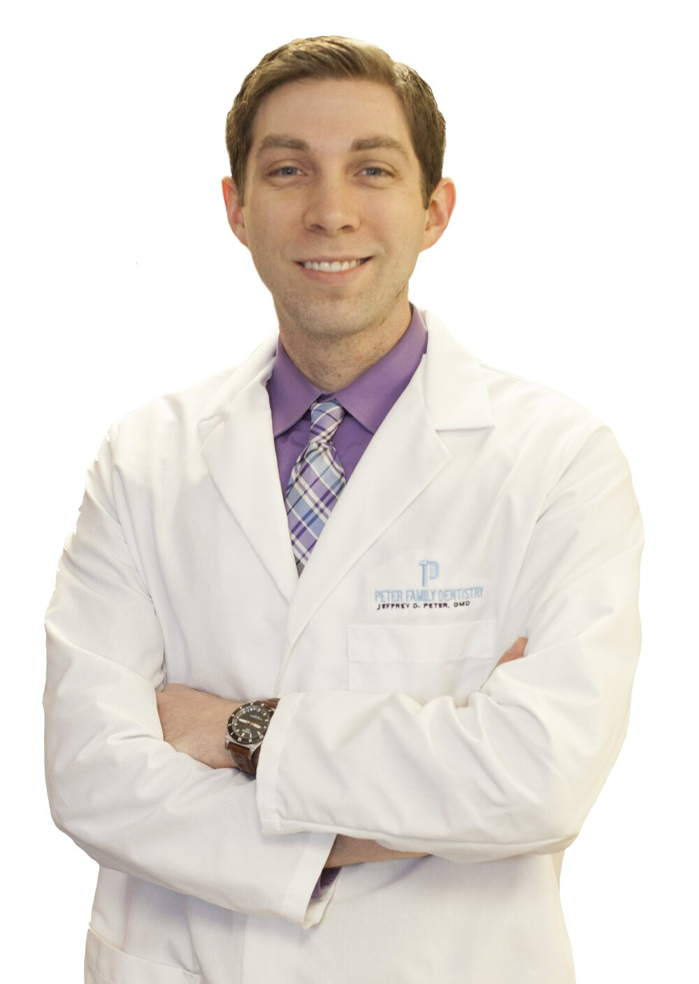 Dr. Peter at Peter Family Dentistry in Independence, KY offers family and cosmetic dentistry solutions.