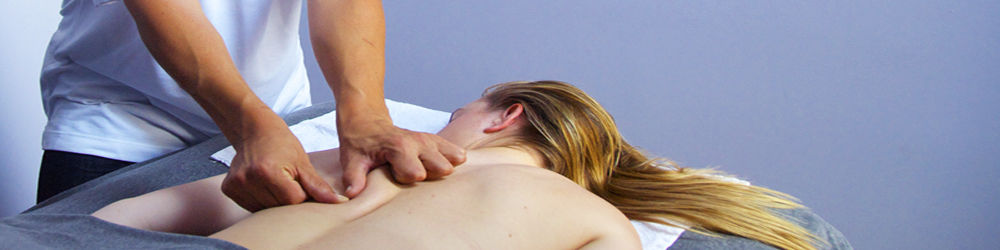 San Diego massage services