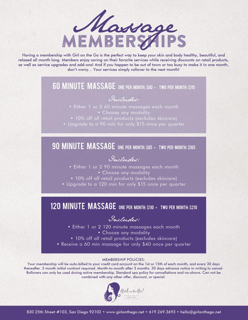 gotg_massage_memberships