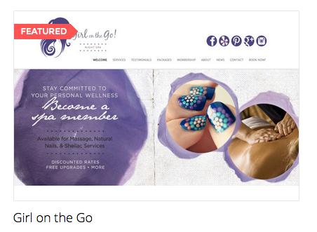 GOTG Website