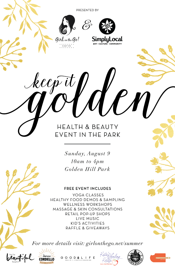 Keep-It-Golden-Event-Poster