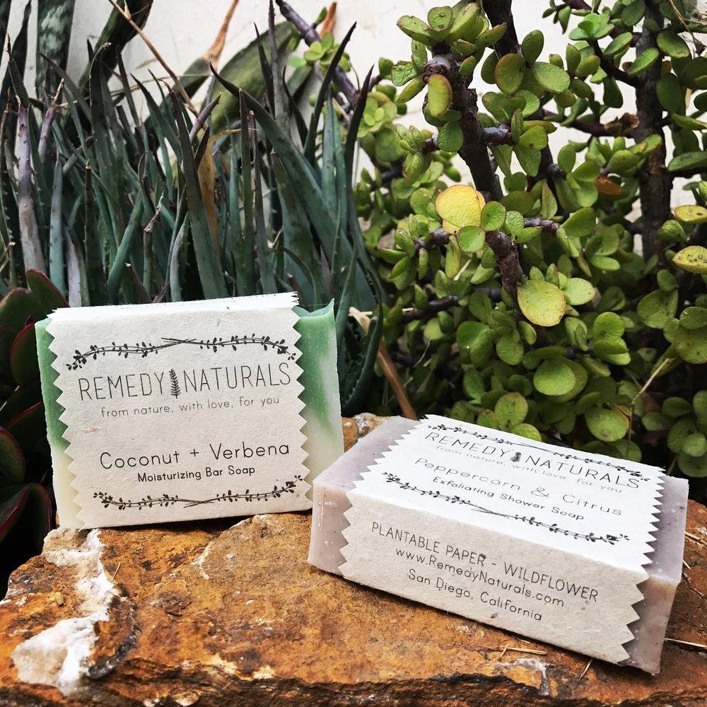 San Diego Soap