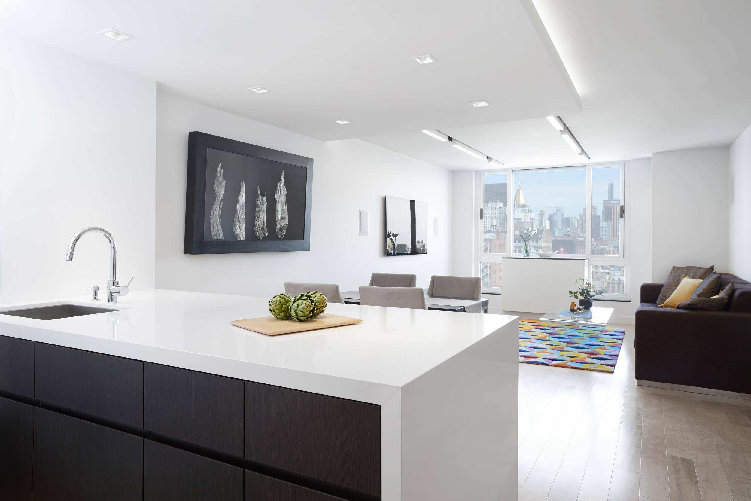 Irving Place Residence — Alexander Butler | Design Services