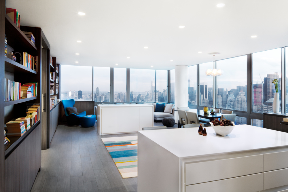 West 67th Street Residence