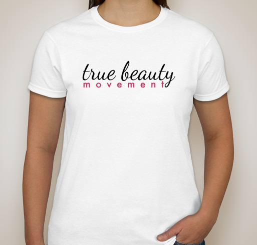 True Beauty Movement Shirt