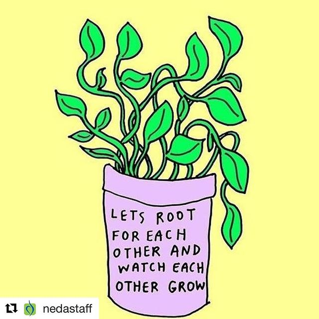 #Repost @nedastaff ・・・ We're stronger together! #edrecovery #edwarriors #edwarrior #bodyposi #edwarrior #prorecovery #eatingdisorderrecovery
