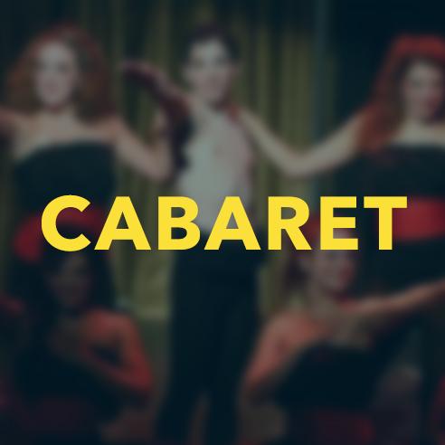 Cabaret (2006)