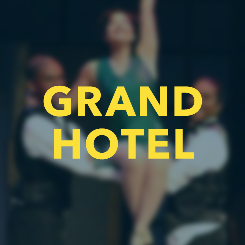 Grand Hotel (2005)