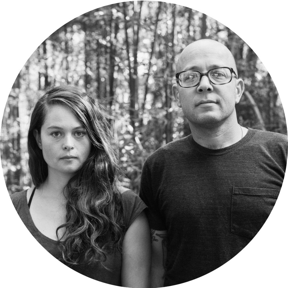 Alix Blair and Jeremy M. Lange -