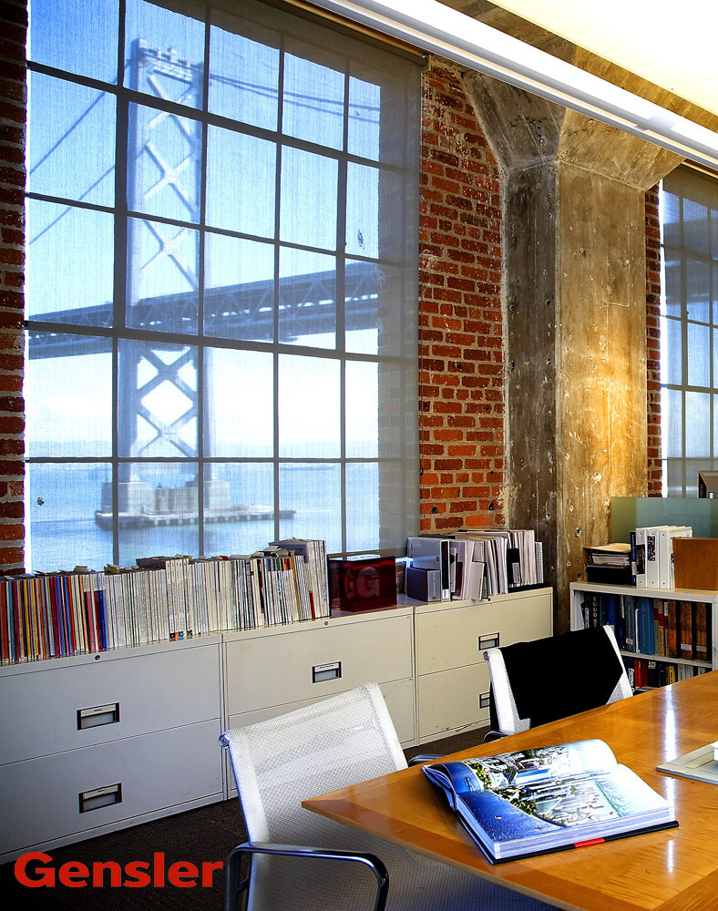 GENSLER SAN FRANSICO ARCHITECTURE FIRM EDITORIAL PROFILE PORTRAIT PHOTOGRAPHY BY © JONATHAN R. BECKERMAN 02.jpg