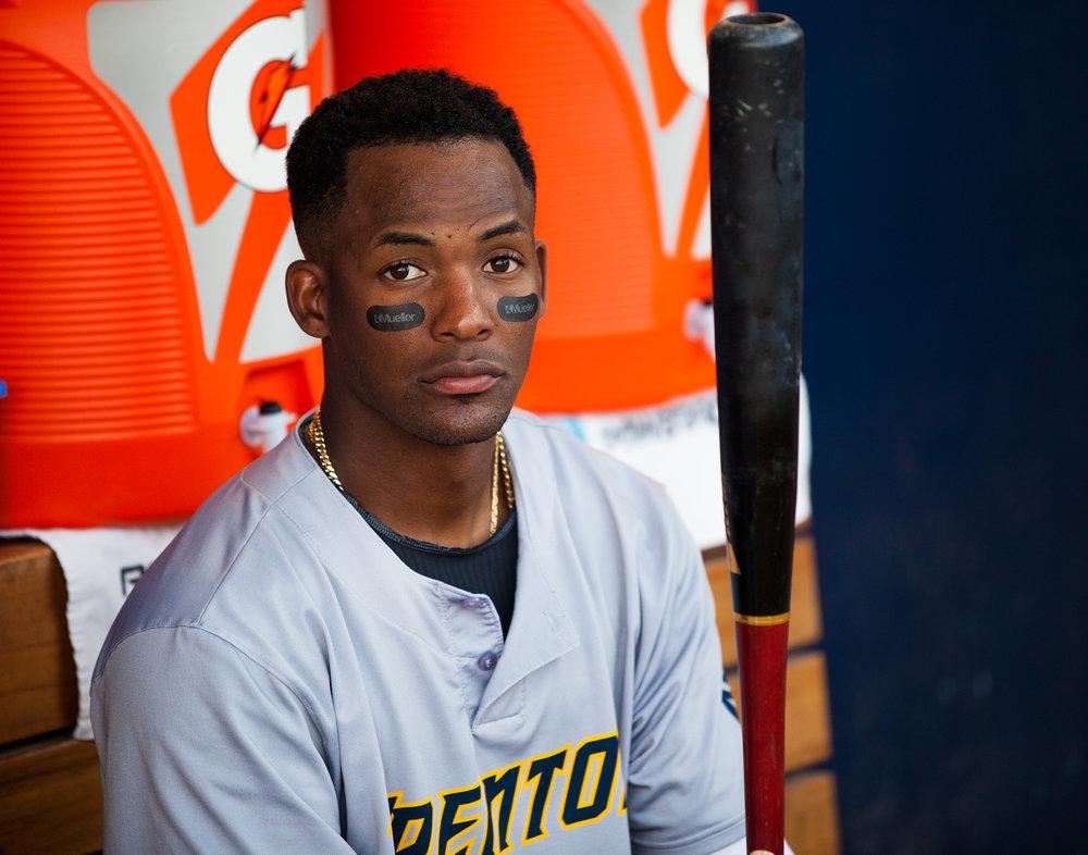 MIGEL ANDUJAR MINOR LEAUGE BASEBALL MLB YANKEES TRENTON THUNDER-CREATIVE SPORTS PORTRAITS © JONATHAN R. BECKERMAN PHOTOGRAPHY 061417 4.jpg