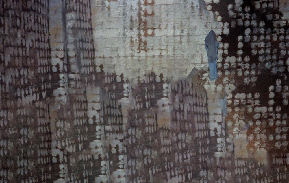 Wallpaper (2015)  Image Processing