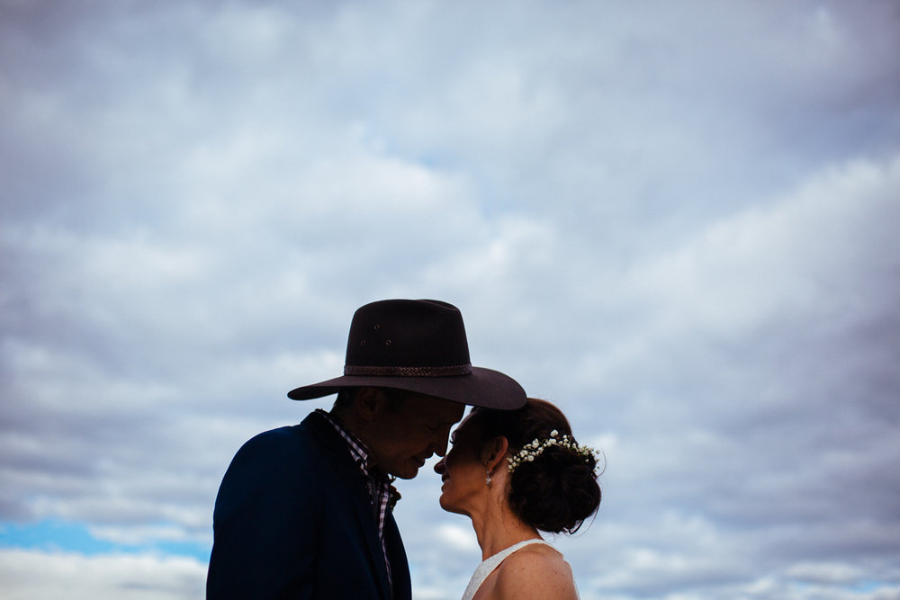 Country Cowboy and Cowgirl Wedding by Gold Coast Wedding Photographers-35.jpg