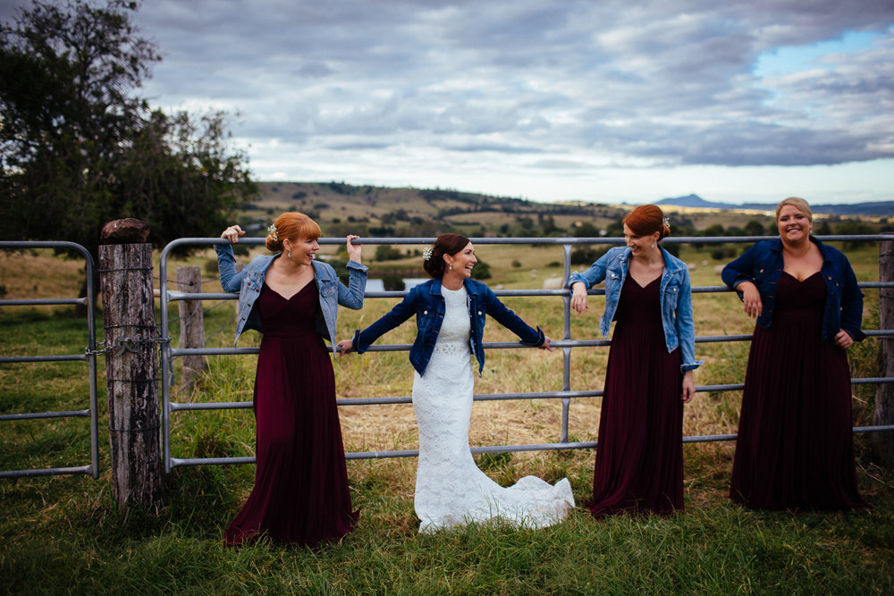 Country Cowboy and Cowgirl Wedding by Gold Coast Wedding Photographers-40.jpg