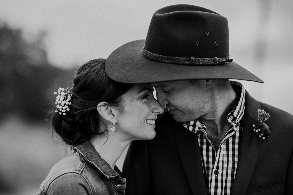 Country Cowboy and Cowgirl Wedding by Gold Coast Wedding Photographers-44.jpg