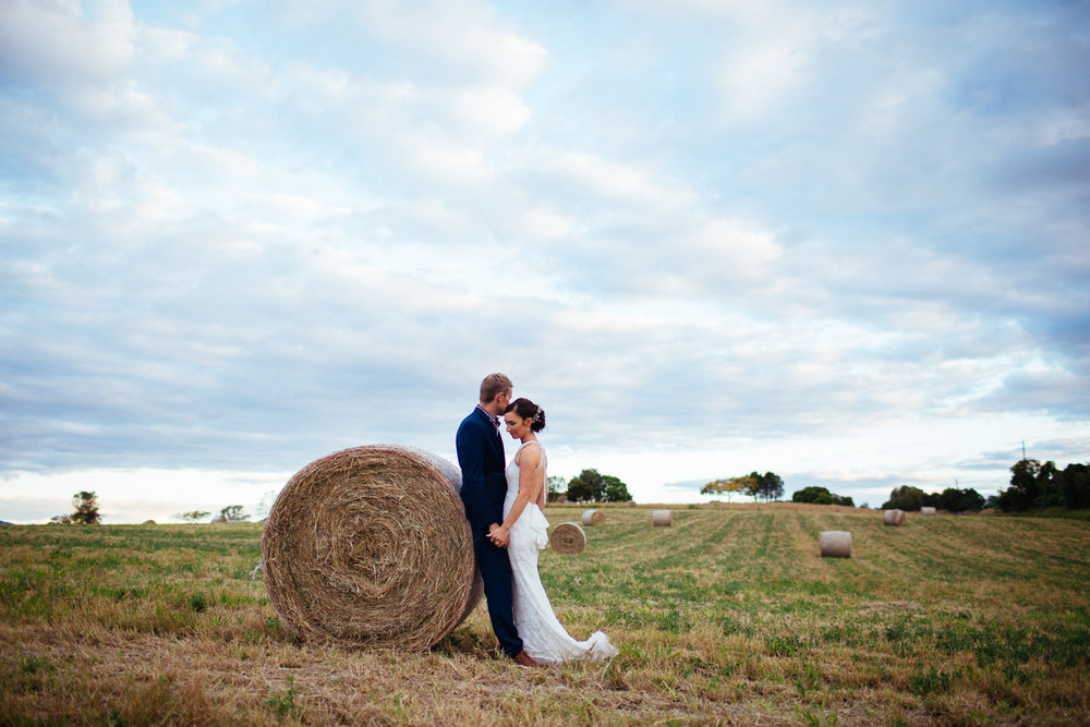 Country Cowboy and Cowgirl Wedding by Gold Coast Wedding Photographers-49.jpg