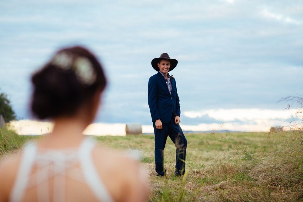 Country Cowboy and Cowgirl Wedding by Gold Coast Wedding Photographers-53.jpg