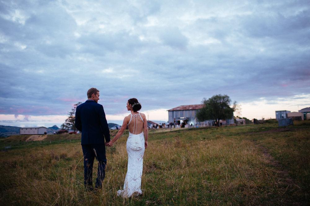 Country Cowboy and Cowgirl Wedding by Gold Coast Wedding Photographers-58.jpg