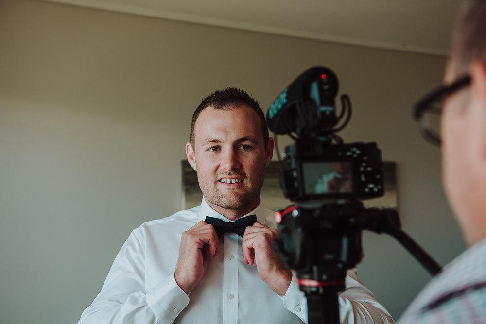 Documentary Wedding Videos