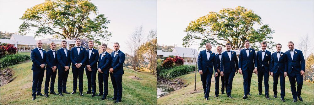 Maleny Manor Wedding Photography - Gold Coast Wedding Photographer_0039.jpg