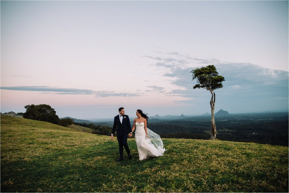 Maleny Manor Wedding Photography - Gold Coast Wedding Photographer_0056.jpg