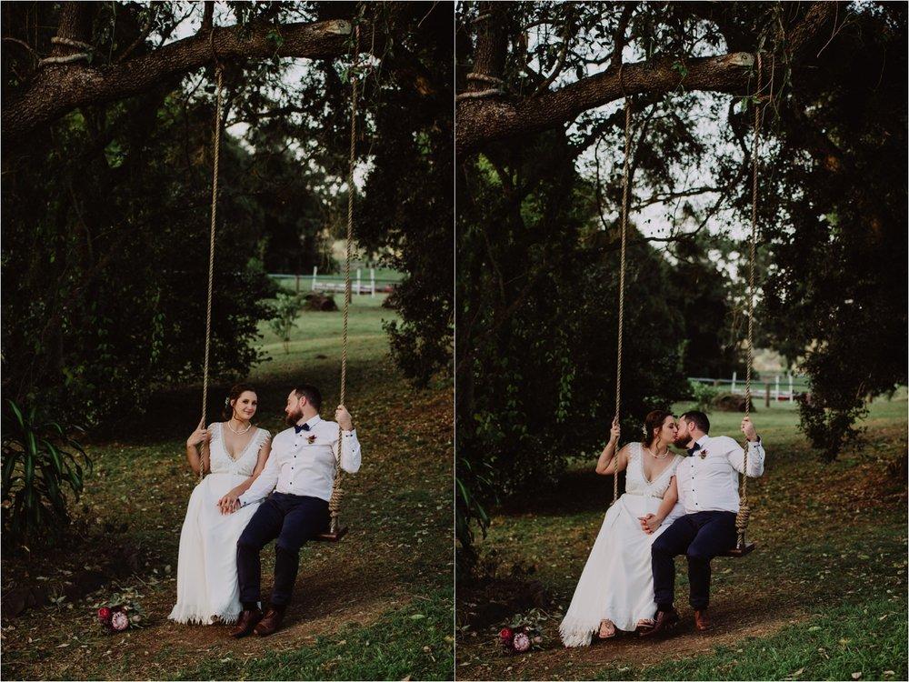 Riverwood Swing Photography