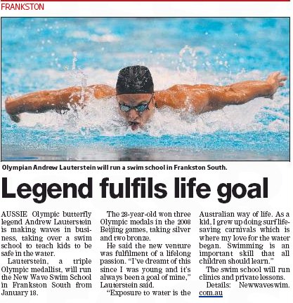 Frankston Standard Leader March 2016