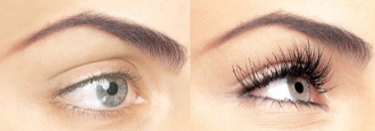 BeforeAfterLashExtensions