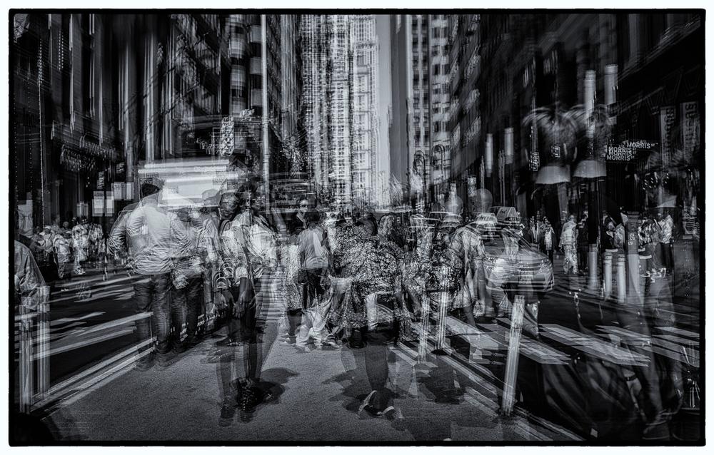 NYC-Tourists