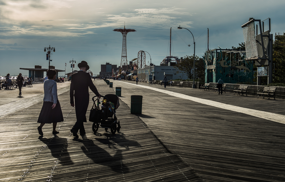 Coney Island - Family