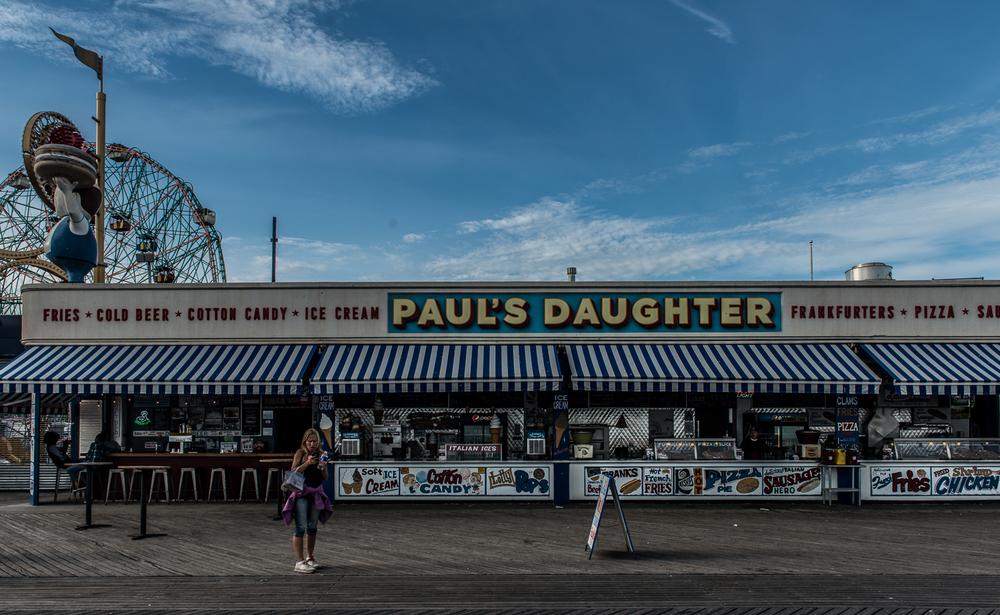 Coney Island - Eatery