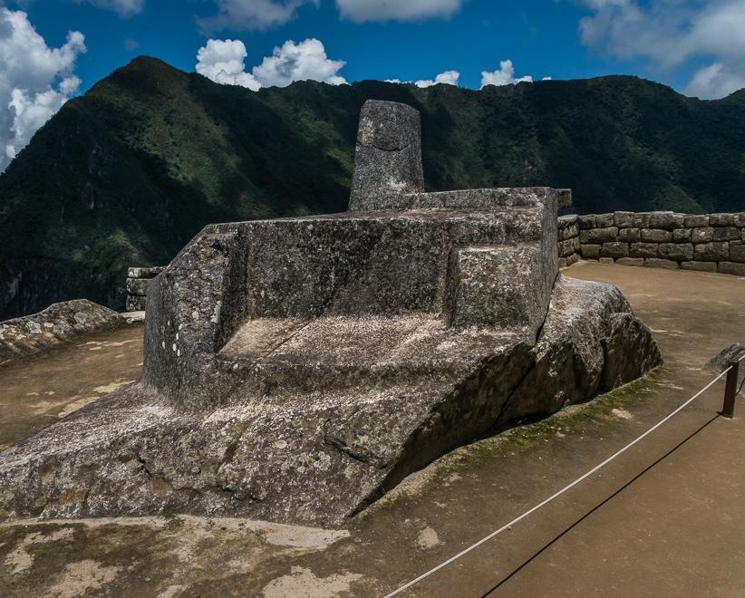 Intihuana Stone