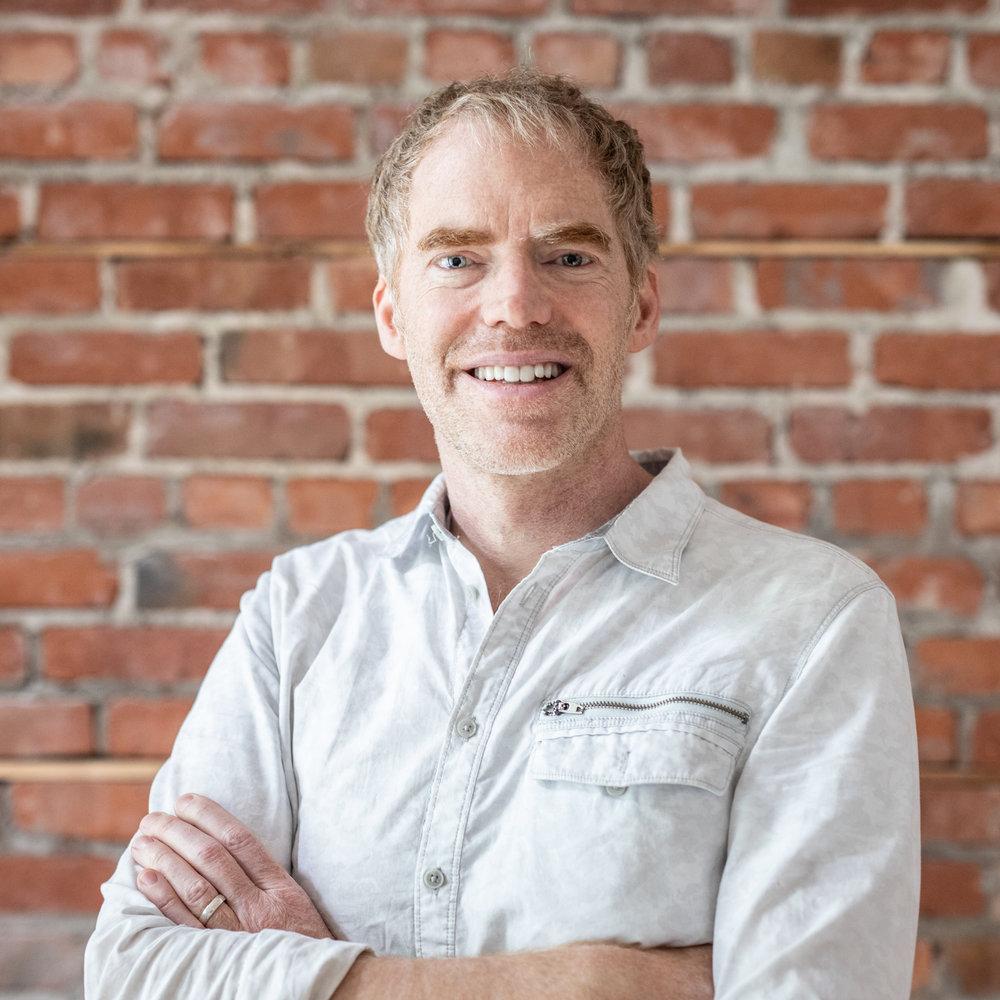 Scott Francisco, urbaniste en résidence