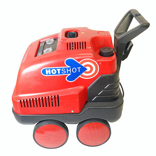 High Pressure Cleaners