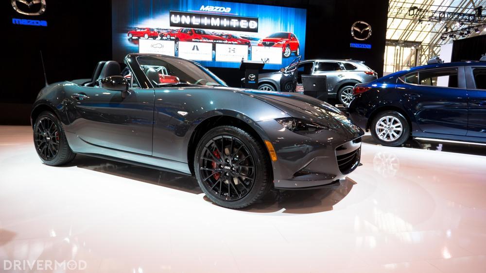 2016 ND Mazda Miata