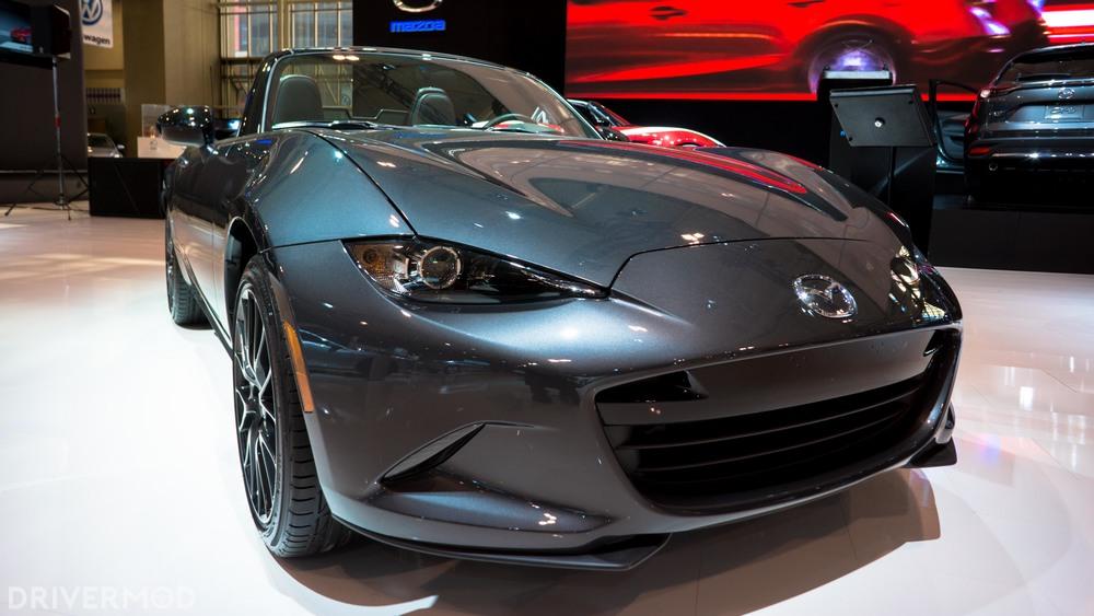 2016 ND Mazda Miata 2